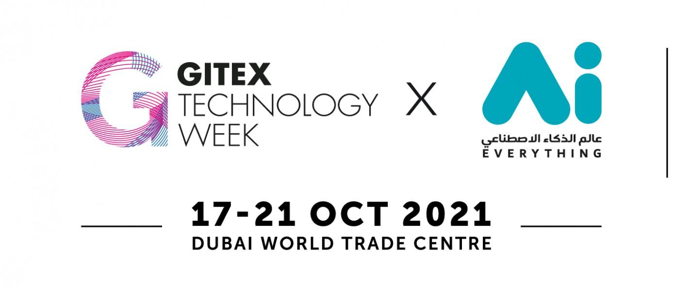 logo targów GITEX