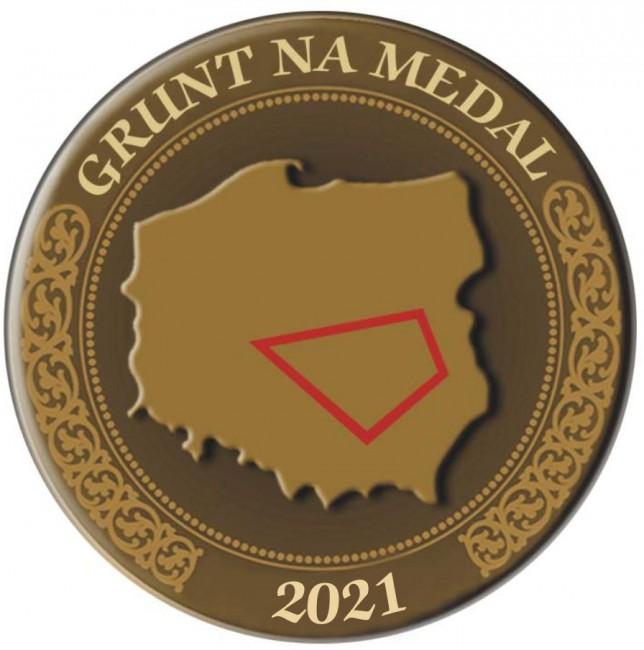 Zdjęcie do wiadomości: Grunt na medal 2021