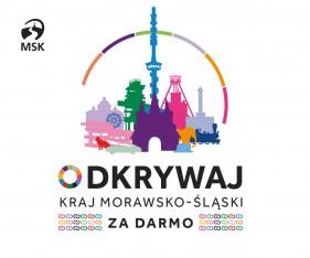 baner reklamowy odkrywaj kraj morawsko-śląski