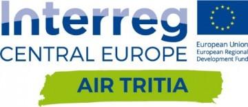 logo projektu Air Tritia