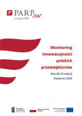 raport - monitoring innowacyjności polskich przedsiębiorstw