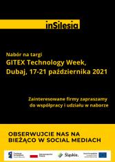 ogłoszenie, nabór na targi Gitex