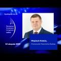 W.Kałuża, zaproszenie na EEC Online