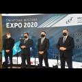 konferencja prasowa EXPO Dubaj 2020