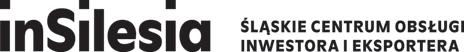 Logo Invest in Silesia